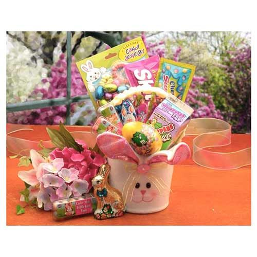 Peters Lil Hopping Easter Tote