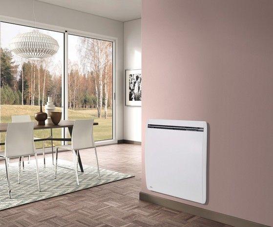 radiateur inertie s che fusion ii 1000 w noirot le choix fait le et choix. Black Bedroom Furniture Sets. Home Design Ideas