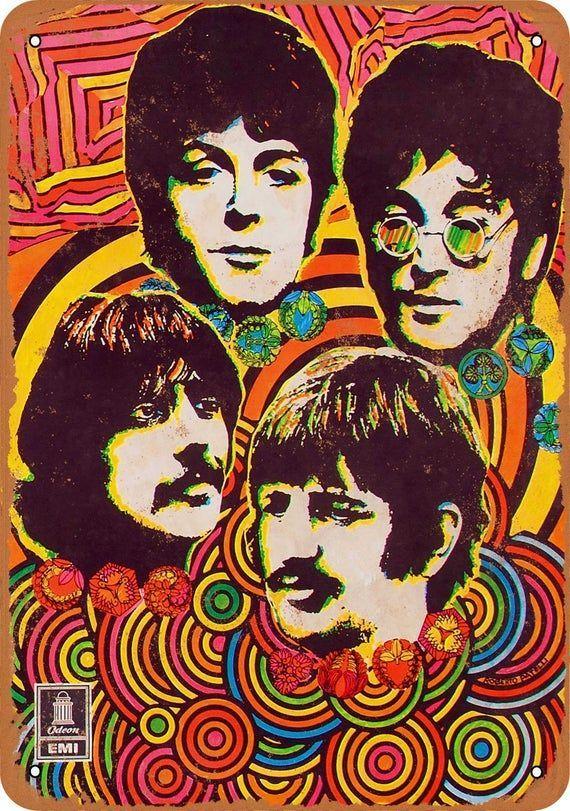 the beatles #vintagemusic