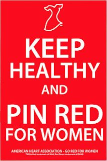Go Red!