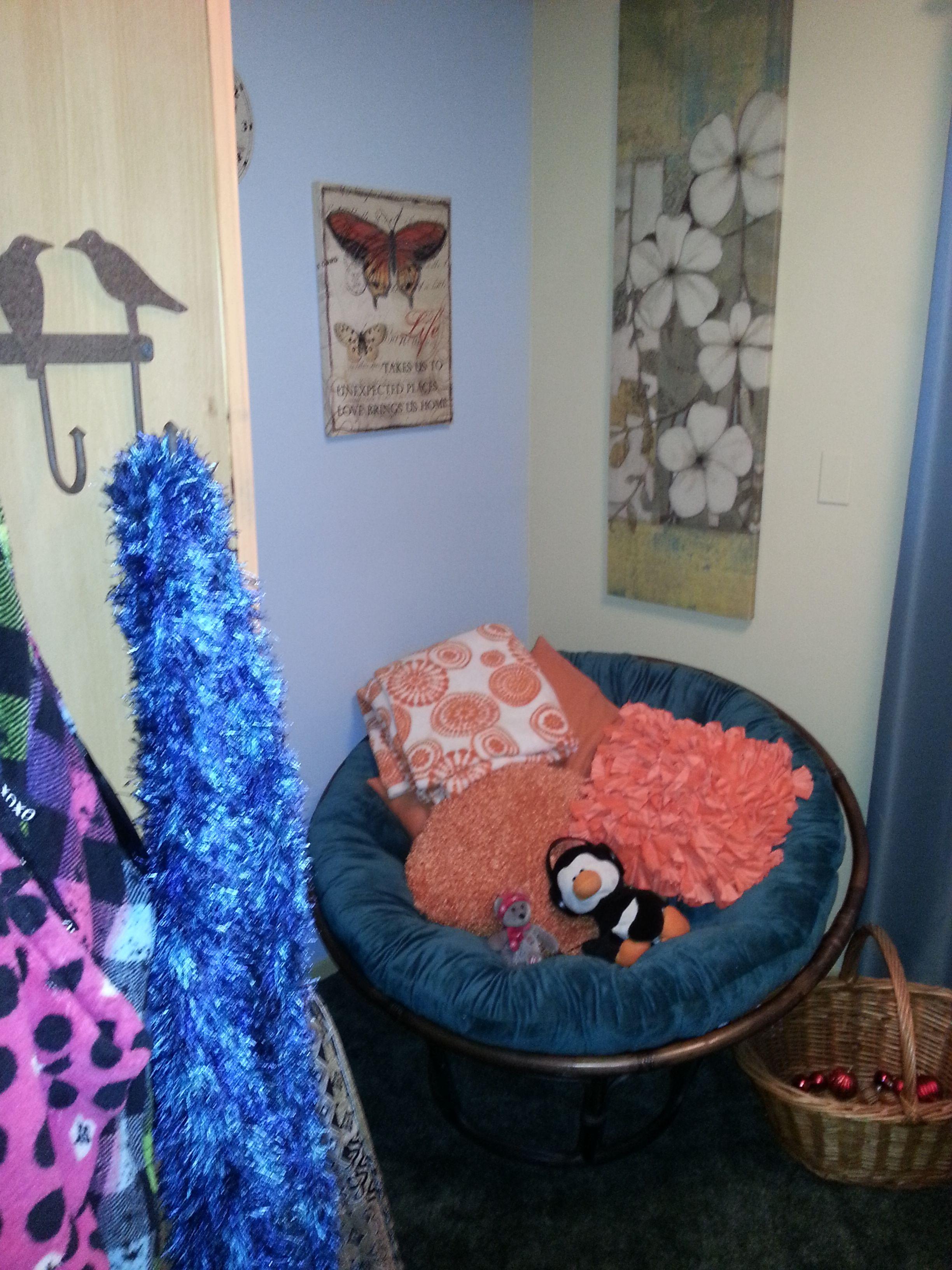 Alyssa's Bedroom