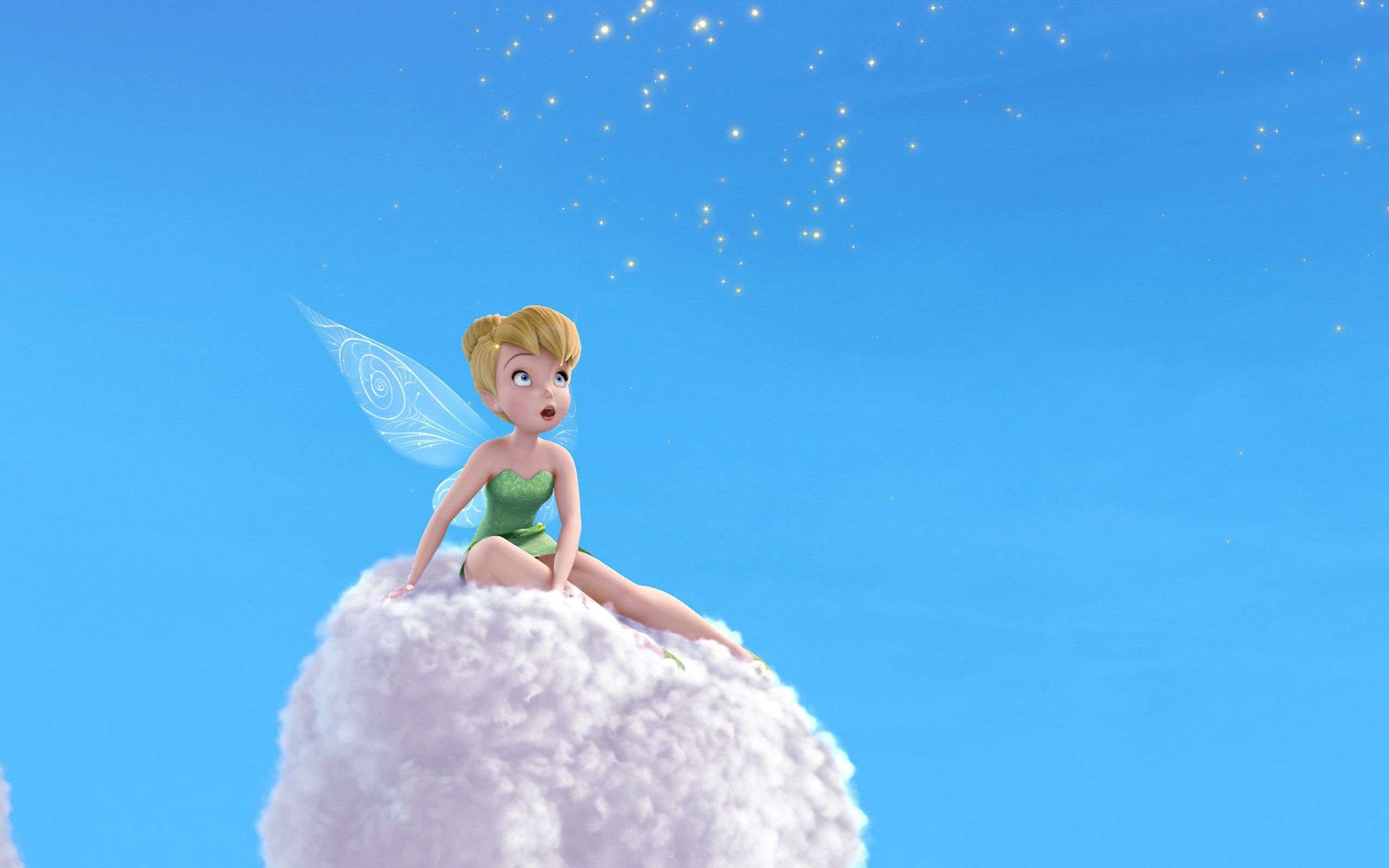 Tinkerbell Wallpapers HD Group × Tinkerbell Pictures