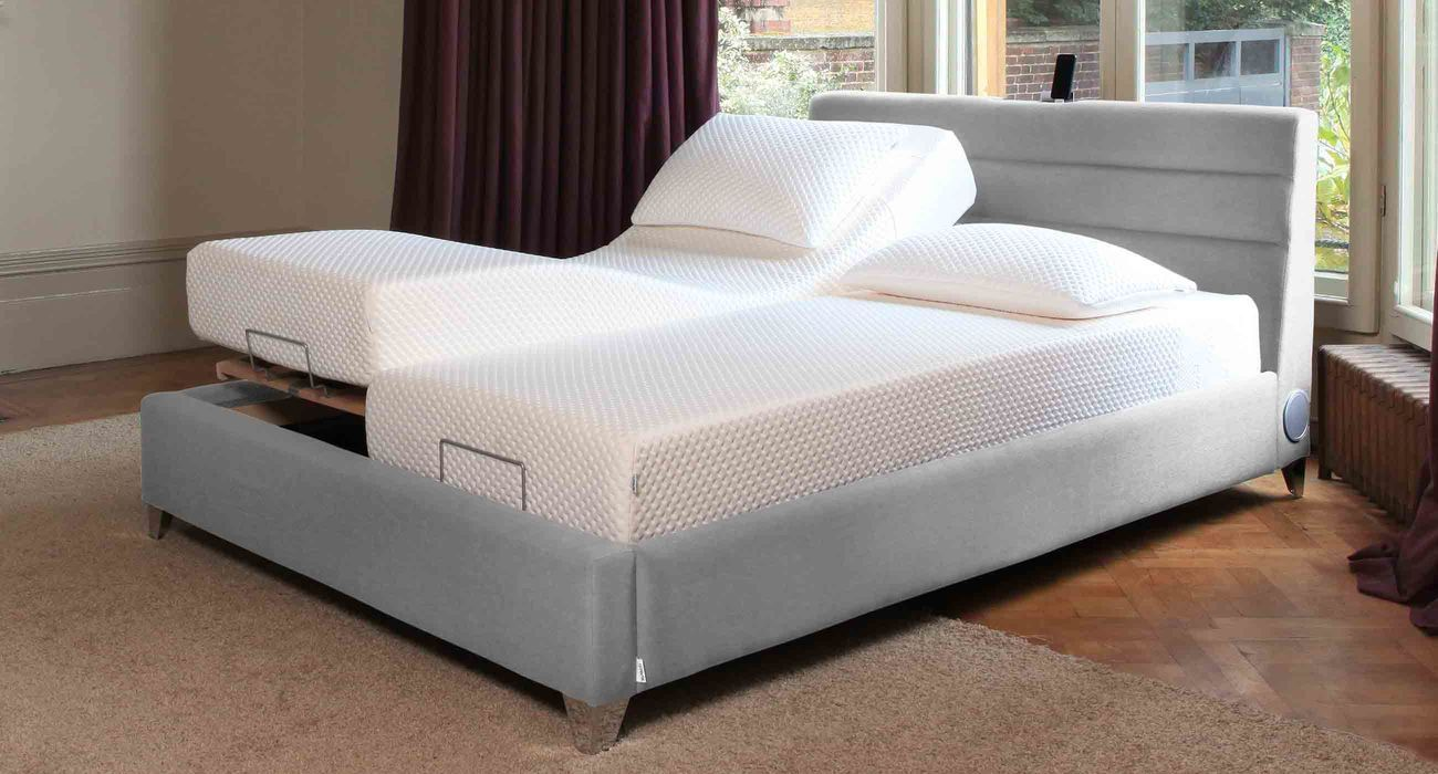 beds_1.jpg (1300×700) Adjustable beds, Bed, Mattress sales