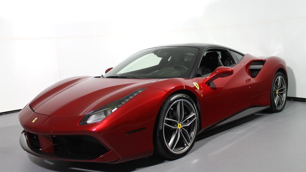 Pin On Ferrari Hypercar