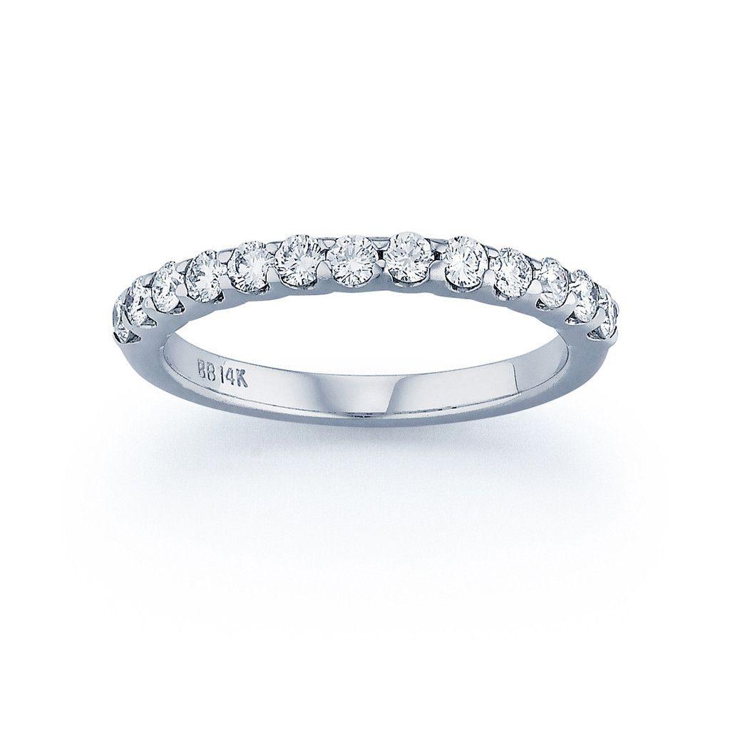 Barmakian diamond band barmakian jewelers here comes the bride