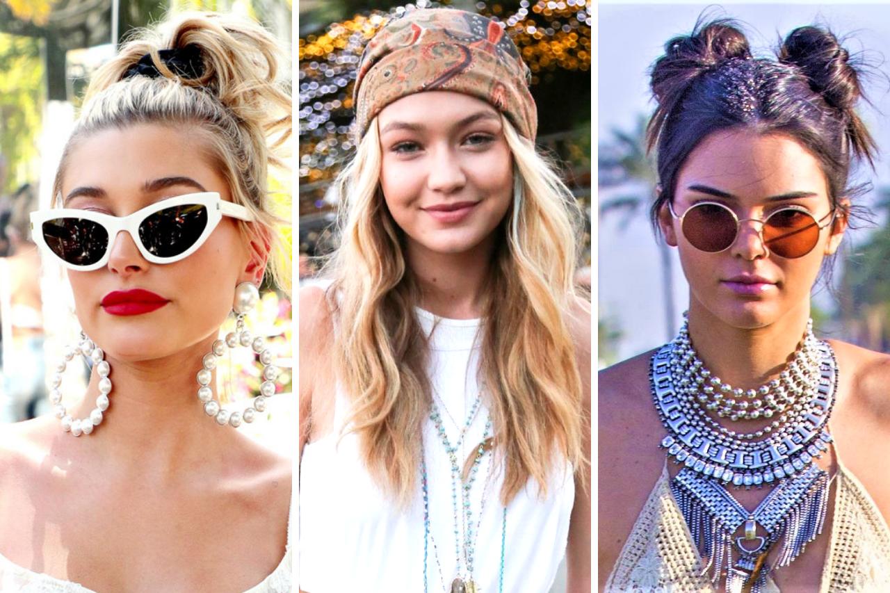 Creativo peinados festivaleros Fotos de estilo de color de pelo - 🤘🤘🤘 Las mejores ideas de peinados para festivales 🤘🤘🤘 ...