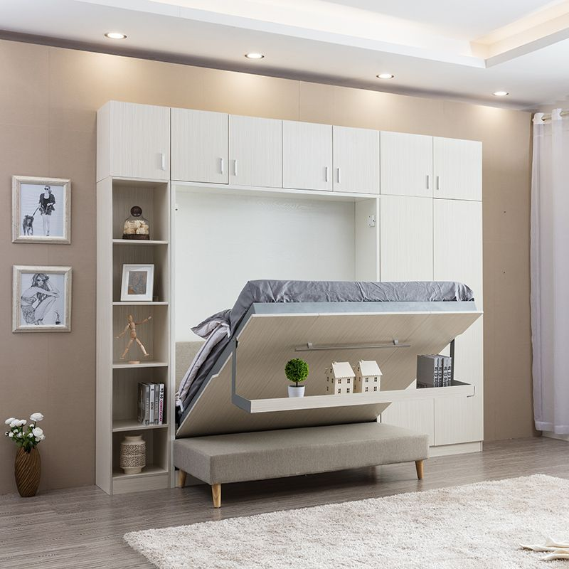 Storage Solutions for Small Apartments – HomesFeed