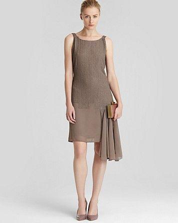 3d662bf5e93 REISS Beaded Dress - Augusta  20s