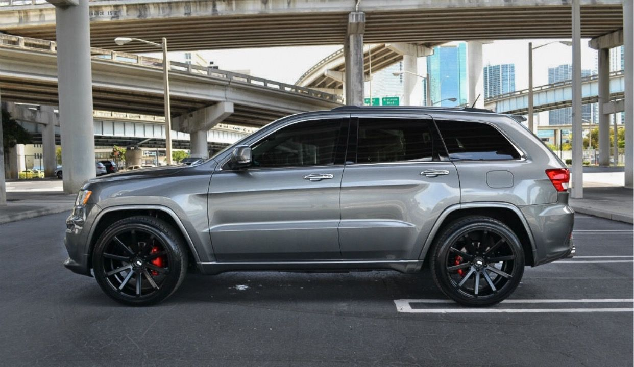 Pin By Ma Larky On Automobile Jeep Grand Cherokee Jeep Grand