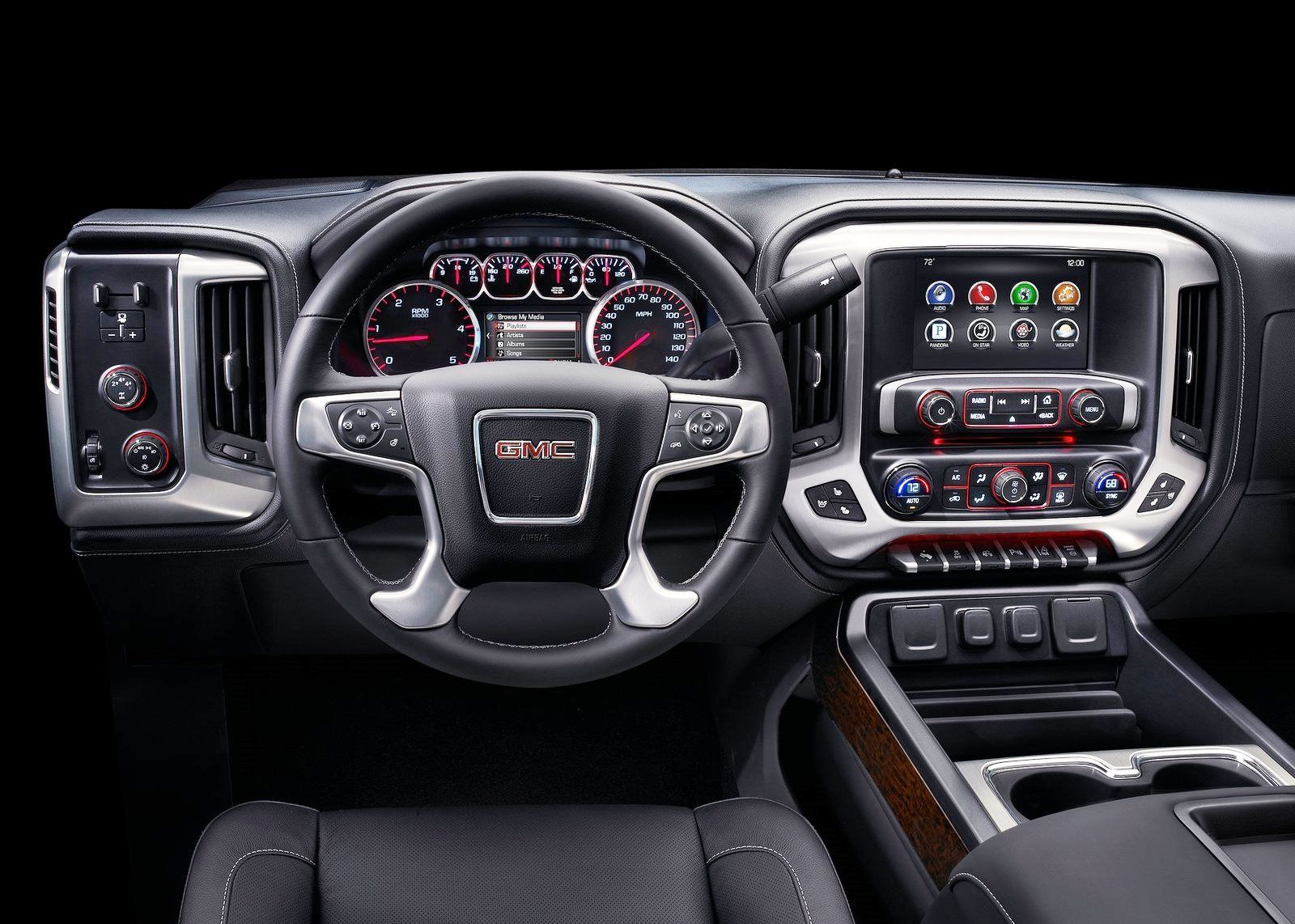 2015 Gmc Sierra Hd Showing 2015 Gmc Sierra Hd 5 Jpg Gmc Denali