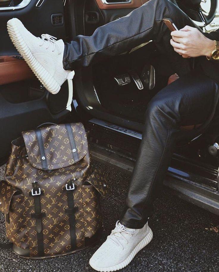 Stylish Hermes Handbags Versace Bag Kanye West Style