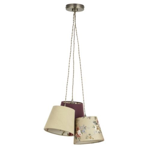 Mitford 3 Shade Ceiling Pendant | gold | Pinterest | Pendants, Shades and  Ceilings
