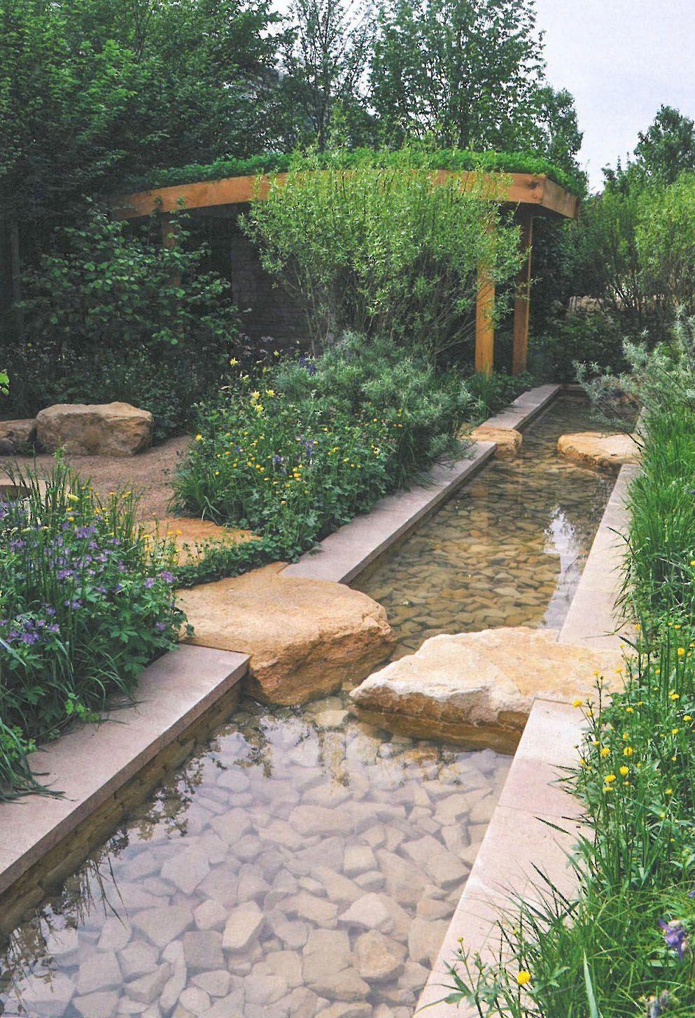 Landscape Gardening Finance Landscape Gardening Nottingham Water Features In The Garden Courtyard Landscaping Garden Design