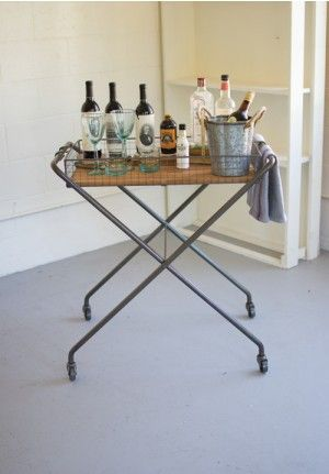Folding Serving Tray Stand, Foldable Serving Tray, Folding Serving Tray  Tables, TV Dinner