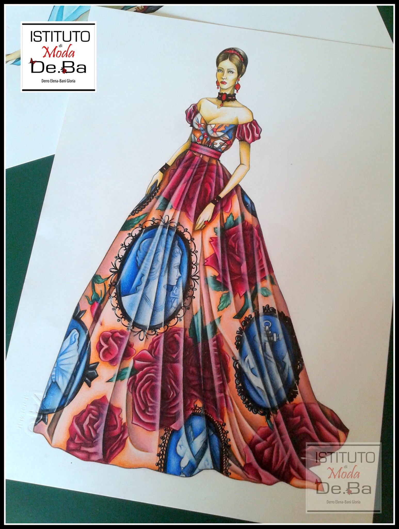 Ispirato a Dolce & Gabbana