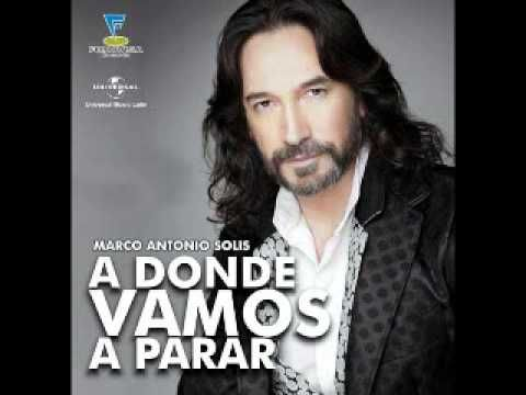 Marco Antonio Solis Baladas Mix Pa Recordar Volumen 3 Soul Music Youtube Marco Antonio Solis