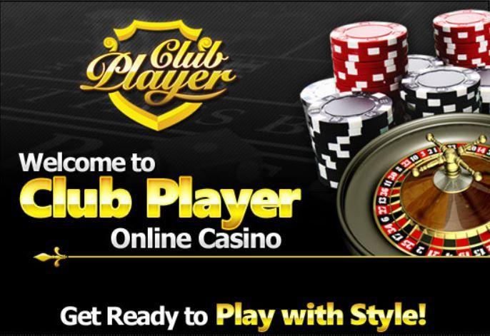 Club Player Casino 65 Free
