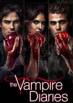 Assistir The Vampire Diaries 3 Temporada Online Legendado