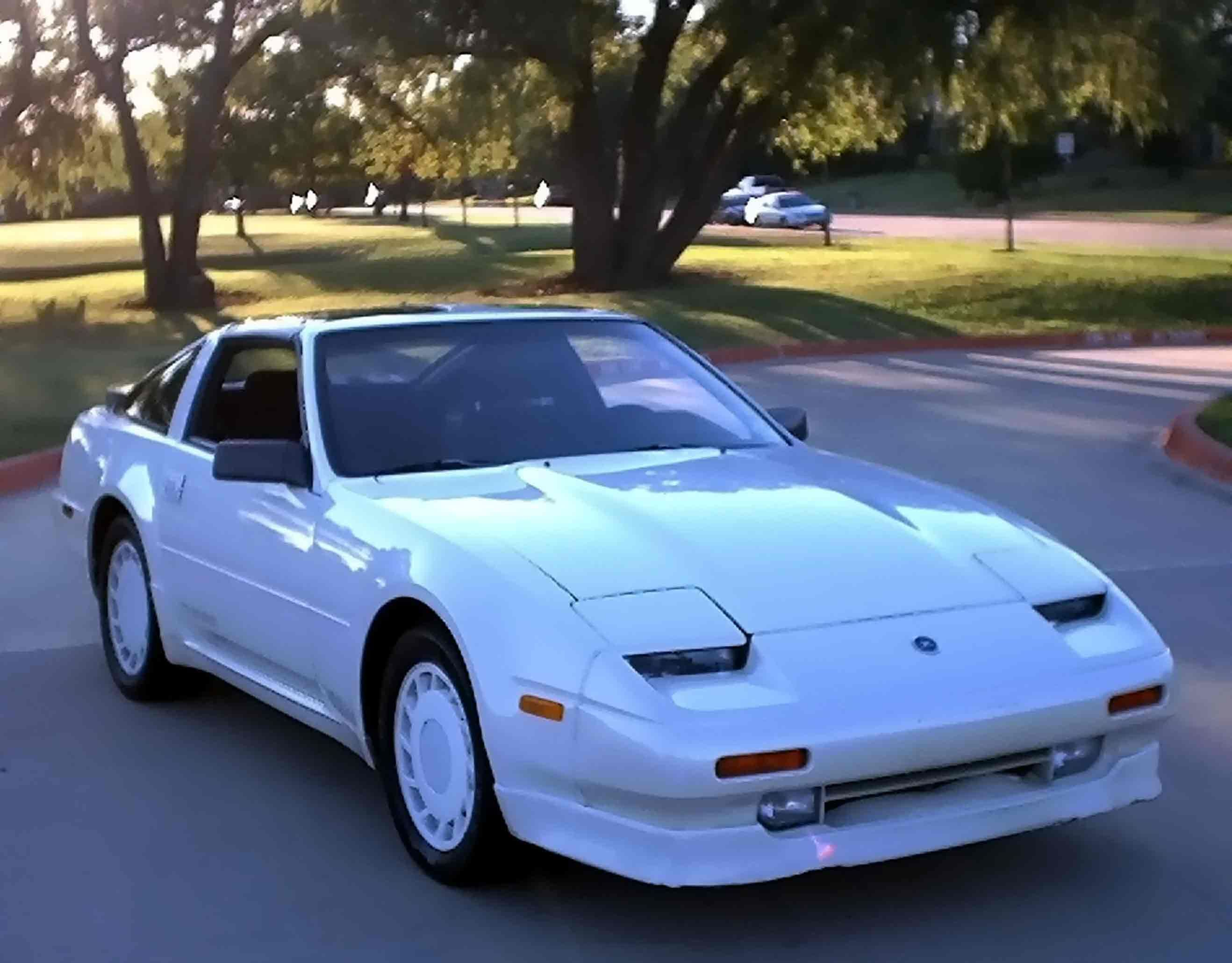 1988 nissan 300zx i had one of these! | cars | pinterest | nissan