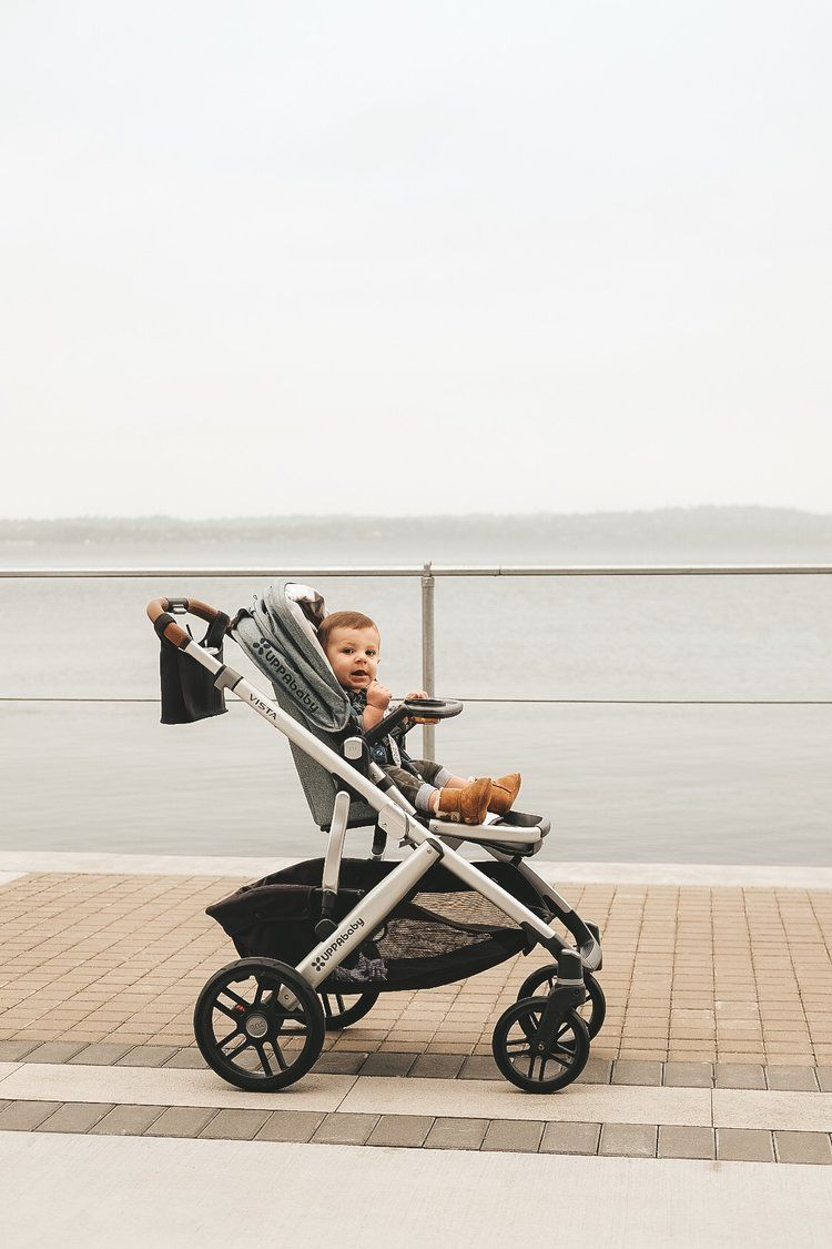 21++ Uppababy vista rumble seat henry information