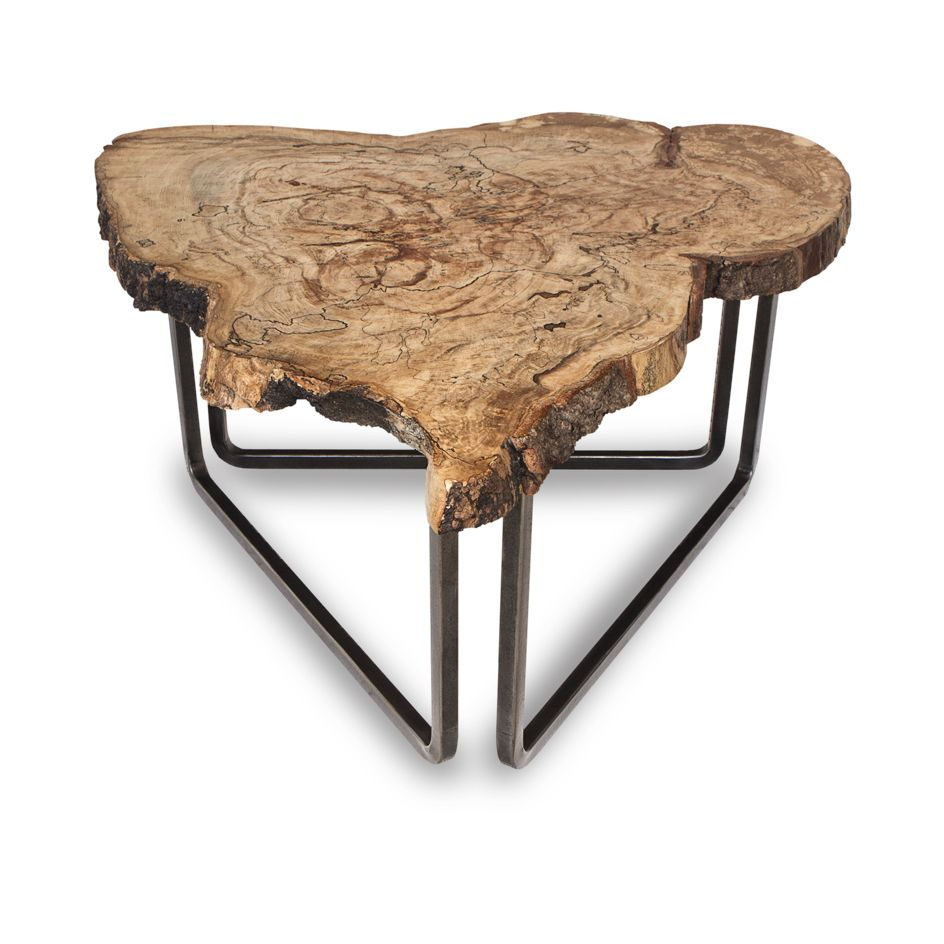 Trunk Tables Coffee Table Beech Coffee Table Geode Decor