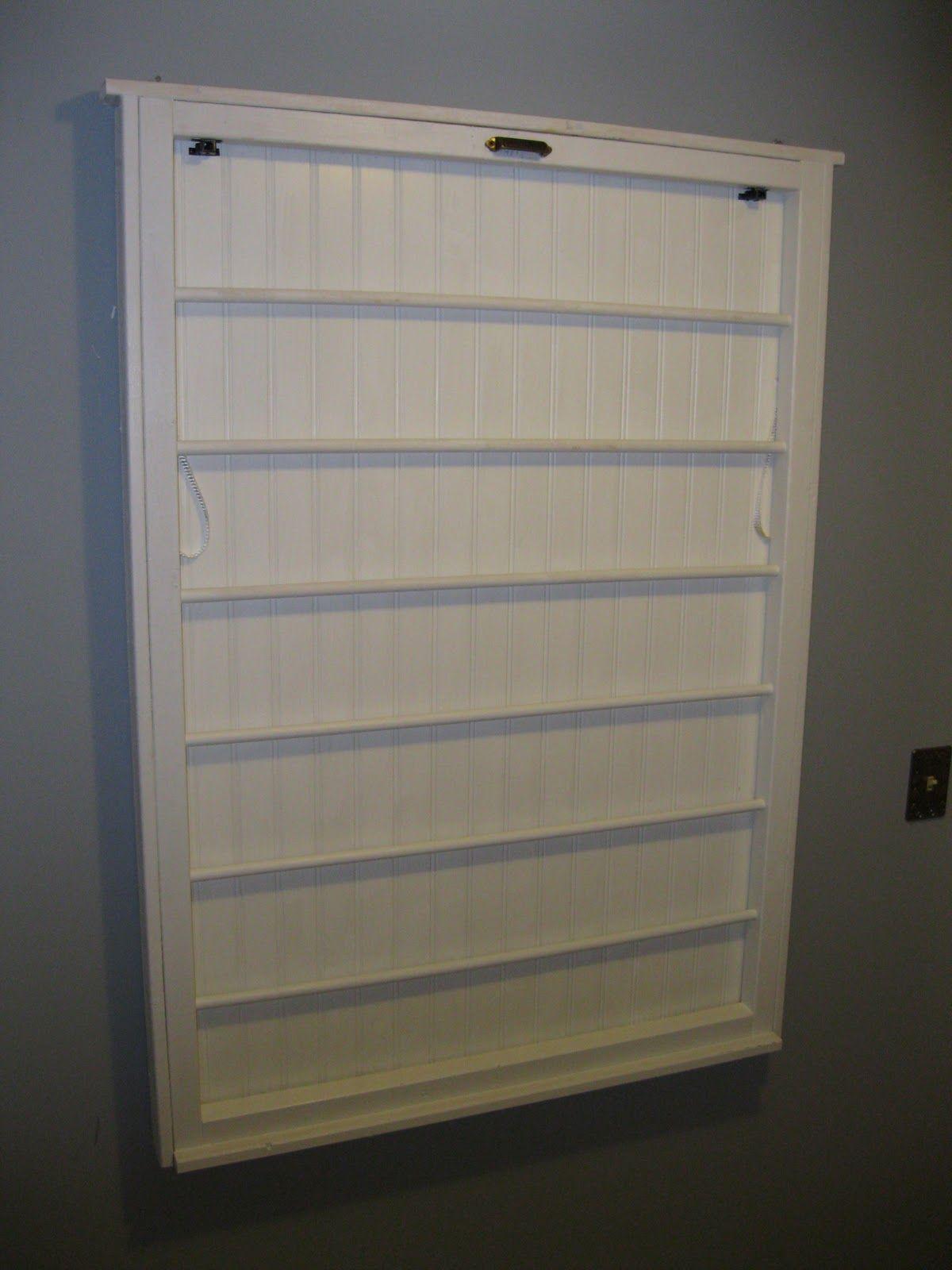 Ballard Designs Inspired Laundry Drying Rack Drying Rack Laundry