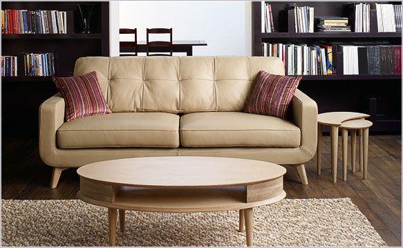 john lewis barbican leather living room furniture