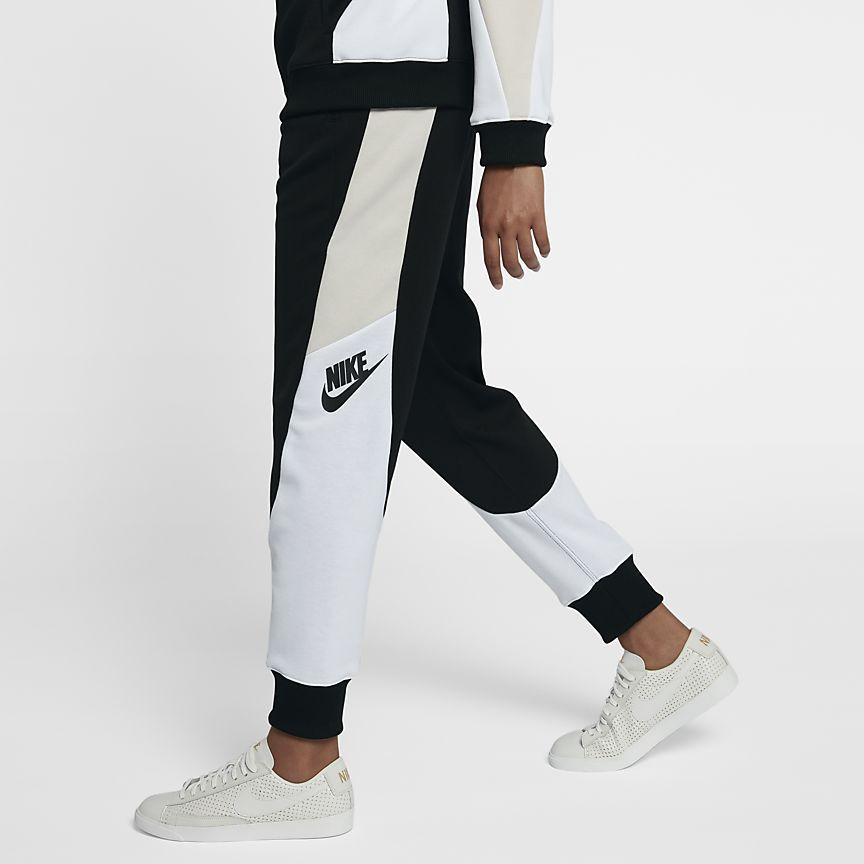 kody promocyjne cała kolekcja buty skate Damskie spodnie dresowe Nike Sportswear | Fashion ...