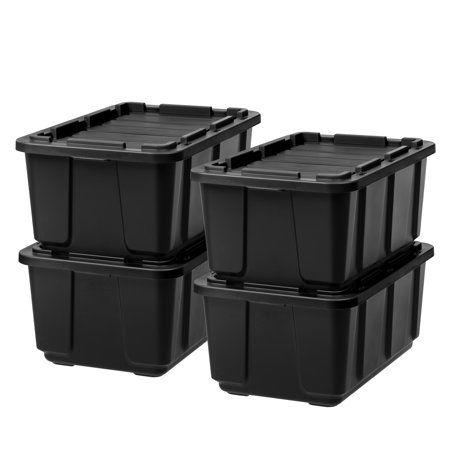 Home Improvement Tote Storage Plastic Box Storage Plastic Storage Units