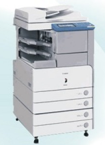 CANON IMAGERUNNER IR3035 DRIVER WINDOWS 7 (2019)
