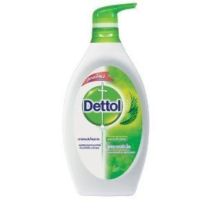Dettol Instant Hand Sanitizer Original 50ml X 5 Pack Of 5 Ebay