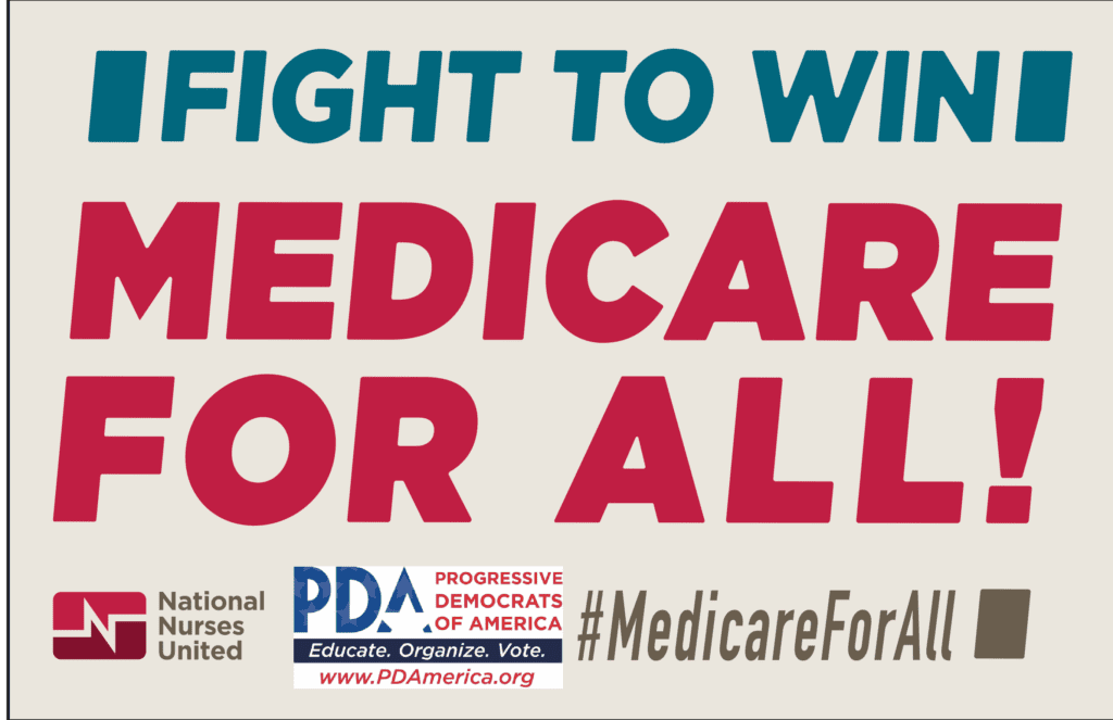 Medicare For All Is Closer Than Ever Closer Health Care The Unit
