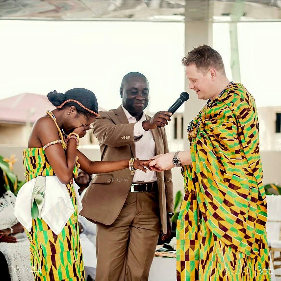 White men in ghana looking for love