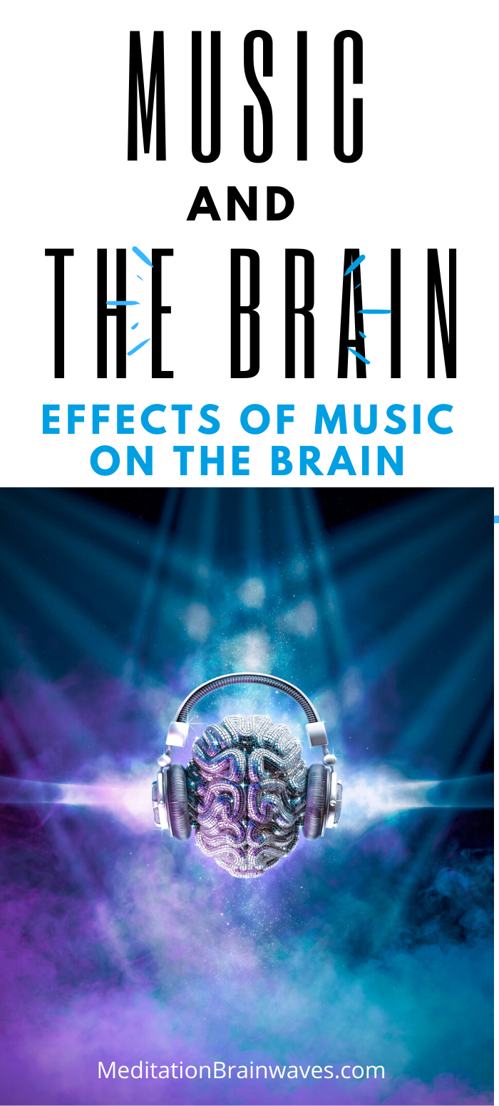 How Does Music Affect the Brain [19 Benefits of Listening ...