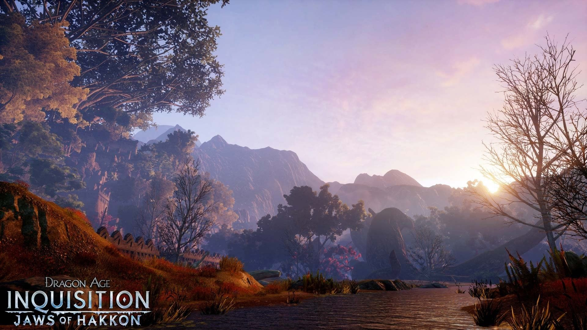 1527848 Wallpapers For Desktop Dragon Age Inquisition Wallpaper