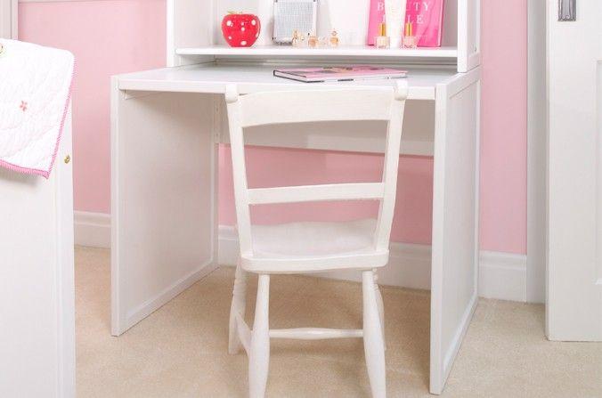 Kids Desks Small White Desk