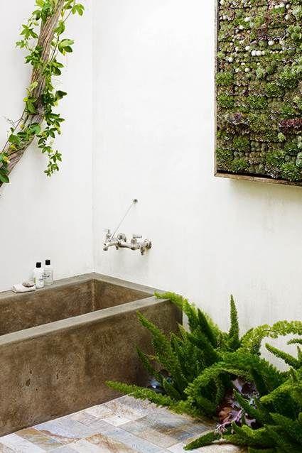 Decorar con plantas de interior Pinterest Plantas de interior - decoracion de interiores con plantas