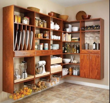 Design-Small-Kitchen-Pantry-Cabinet