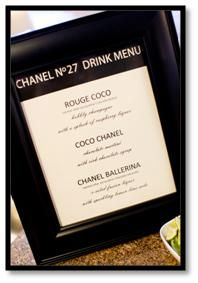 A Chic Chanel Party Theme Chanel party Event ideas and Party