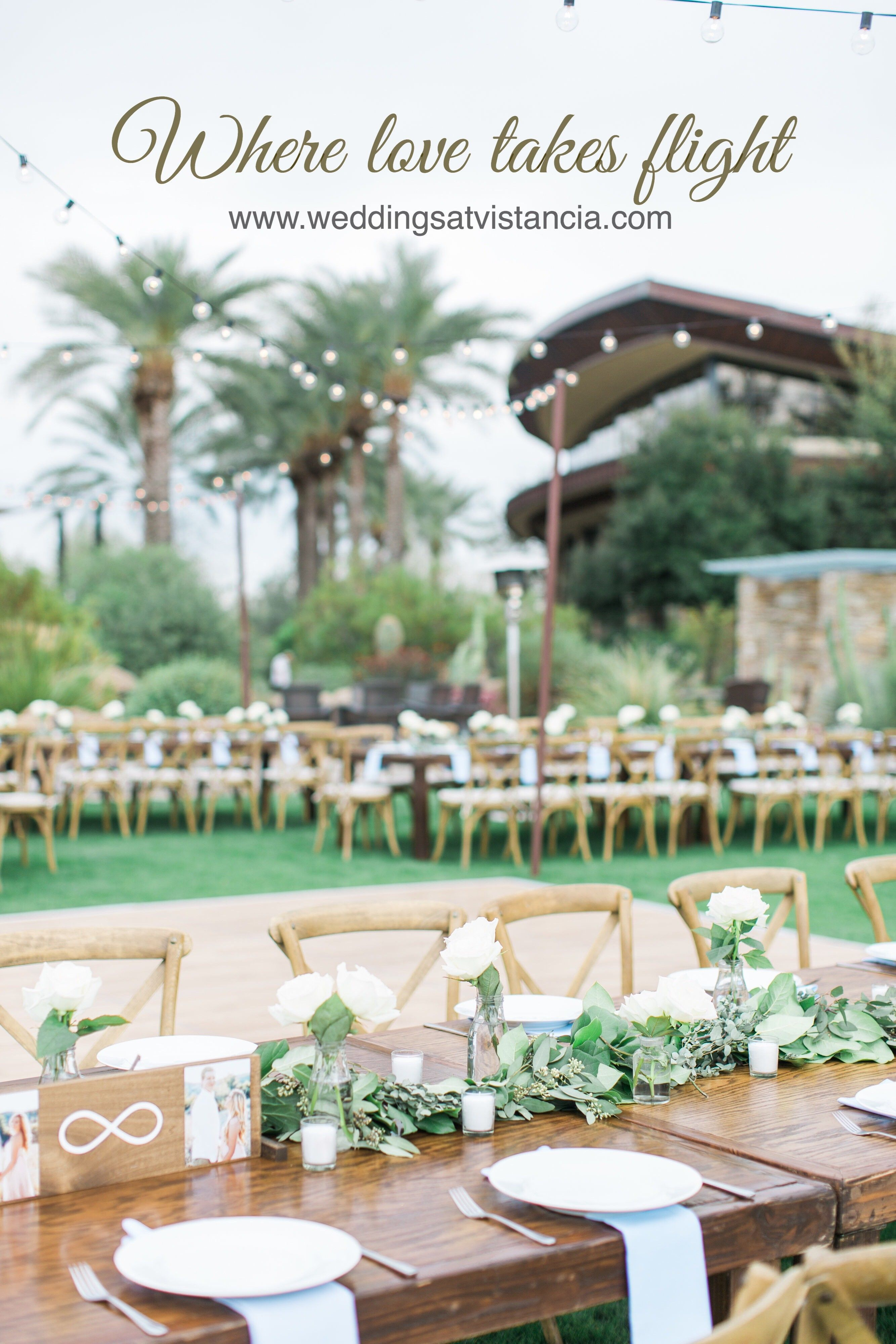 Award Winning Arizona Wedding Venue Offering A La Carte And All Inclusive Packages
