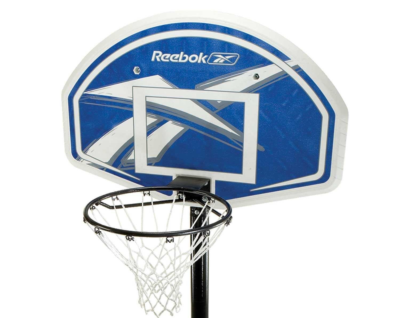51207 Lifetime Portable Basketball System (Reebok