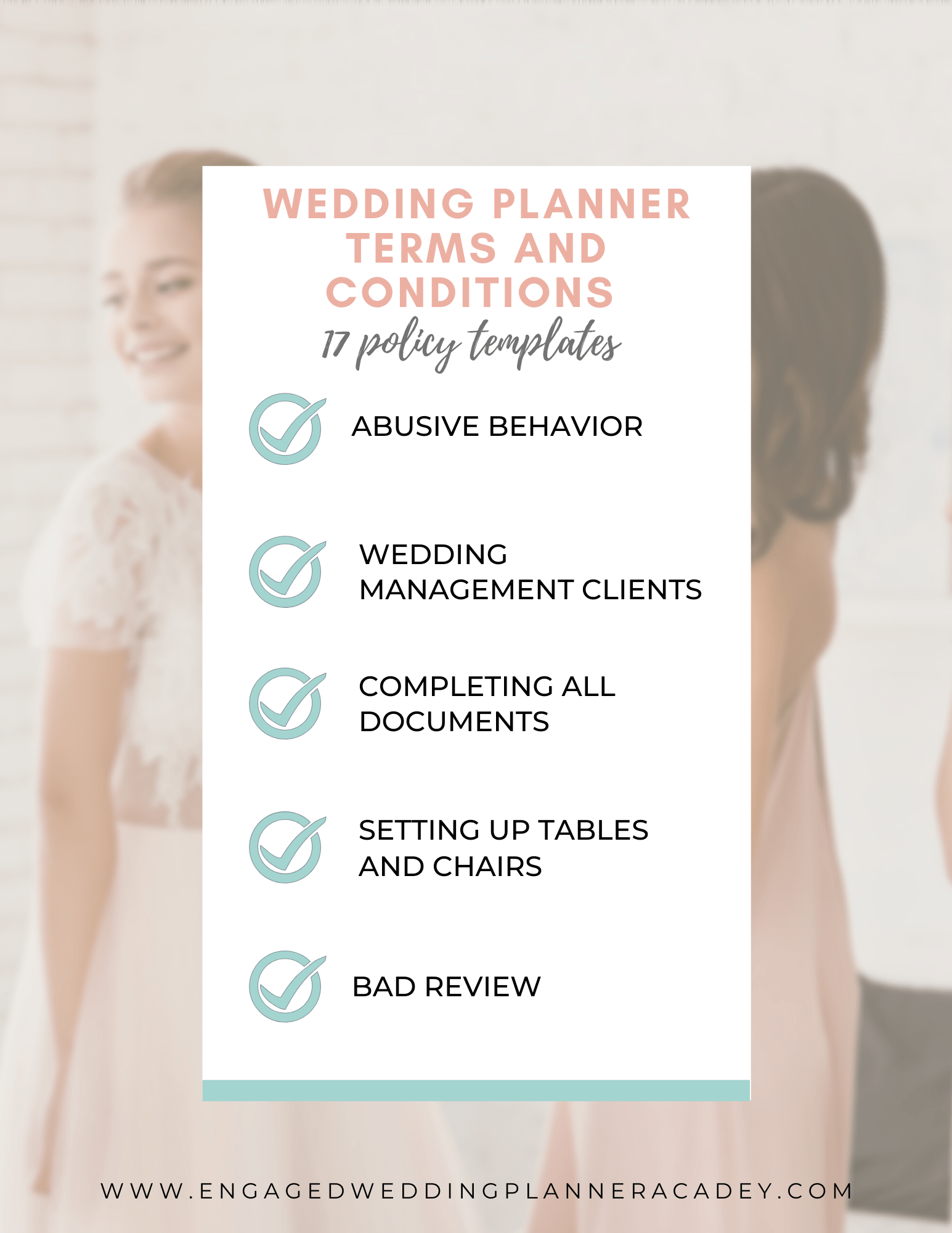 Pin on Being a Wedding Planner