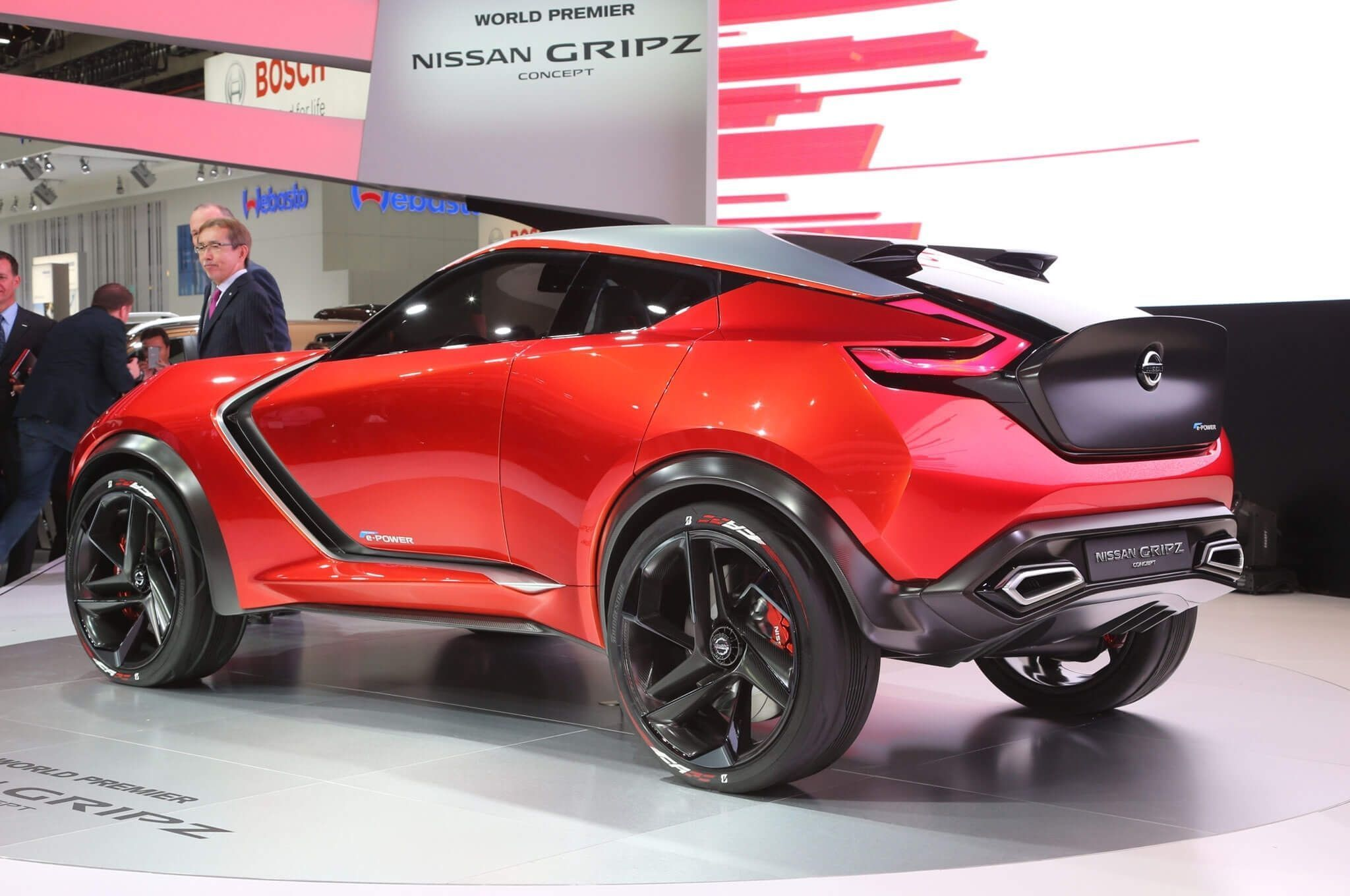 The Nissan Juke 2019 Philippines Release Date And Concept Autos Vehiculos Magnificos