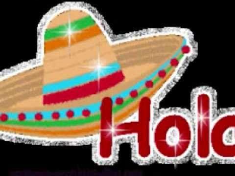 Mexicano Espanol Feliz Cumpleanos Feliz Feliz