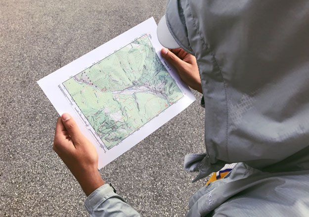 USGS Topo Maps Of Every Quad In The Continental US [Free ...
