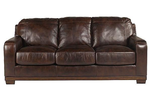 Ashley Furniture - Crestwood Sofa | Home Design Ideas | Sofa ...
