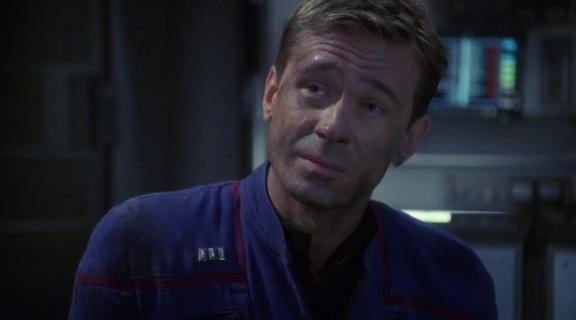 "Enterprise - ""Minefield"" Season 1 Episode 3"