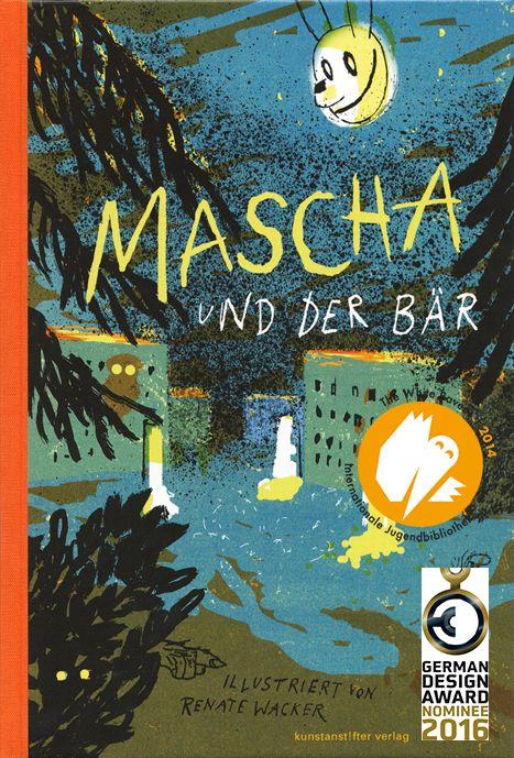Renate Wacker Mascha Und Der Bar Ein Russisches Volksmarchen Dieses Kurze Marchen Birgt In Seiner Schlichten Unemotional Bucher Fur Kinder Kinderbucher Bucher