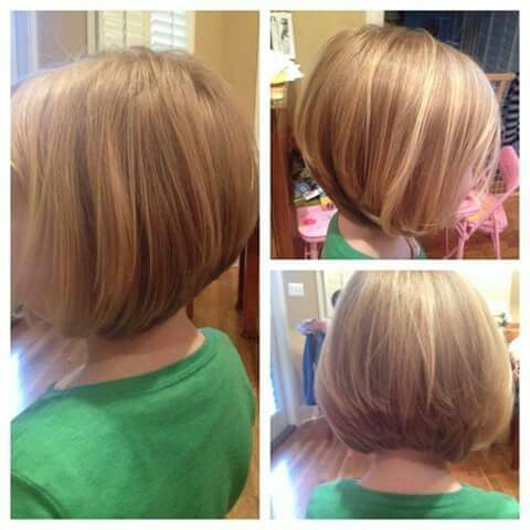 Pin Auf Little Girl Haircuts