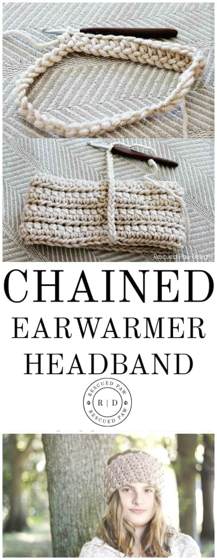 46 Free Crochet Headband Patterns to Try This Weekend | TEJIDO ...